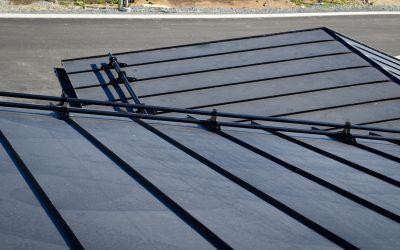 Miten säät vaikuttavat kattoremonttiin?
